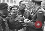 Image of displaced persons Wetzlar Germany, 1945, second 28 stock footage video 65675063174