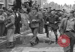 Image of displaced persons Wetzlar Germany, 1945, second 32 stock footage video 65675063174