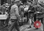 Image of displaced persons Wetzlar Germany, 1945, second 34 stock footage video 65675063174
