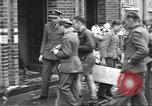 Image of displaced persons Wetzlar Germany, 1945, second 37 stock footage video 65675063174