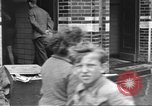 Image of displaced persons Wetzlar Germany, 1945, second 42 stock footage video 65675063174