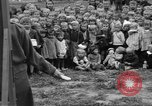 Image of displaced persons Wetzlar Germany, 1945, second 4 stock footage video 65675063175