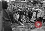 Image of displaced persons Wetzlar Germany, 1945, second 6 stock footage video 65675063175