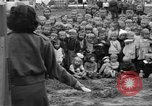 Image of displaced persons Wetzlar Germany, 1945, second 7 stock footage video 65675063175