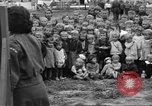 Image of displaced persons Wetzlar Germany, 1945, second 8 stock footage video 65675063175