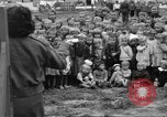 Image of displaced persons Wetzlar Germany, 1945, second 9 stock footage video 65675063175