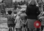Image of displaced persons Wetzlar Germany, 1945, second 12 stock footage video 65675063175