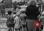 Image of displaced persons Wetzlar Germany, 1945, second 13 stock footage video 65675063175