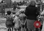 Image of displaced persons Wetzlar Germany, 1945, second 14 stock footage video 65675063175