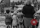 Image of displaced persons Wetzlar Germany, 1945, second 15 stock footage video 65675063175
