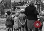 Image of displaced persons Wetzlar Germany, 1945, second 16 stock footage video 65675063175