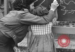 Image of displaced persons Wetzlar Germany, 1945, second 21 stock footage video 65675063175