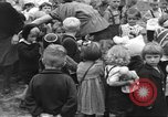 Image of displaced persons Wetzlar Germany, 1945, second 23 stock footage video 65675063175