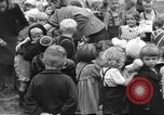 Image of displaced persons Wetzlar Germany, 1945, second 24 stock footage video 65675063175