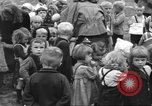 Image of displaced persons Wetzlar Germany, 1945, second 25 stock footage video 65675063175