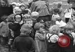 Image of displaced persons Wetzlar Germany, 1945, second 26 stock footage video 65675063175