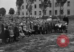Image of displaced persons Wetzlar Germany, 1945, second 30 stock footage video 65675063175