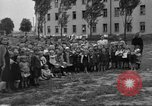 Image of displaced persons Wetzlar Germany, 1945, second 31 stock footage video 65675063175