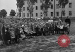 Image of displaced persons Wetzlar Germany, 1945, second 32 stock footage video 65675063175