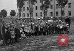 Image of displaced persons Wetzlar Germany, 1945, second 33 stock footage video 65675063175