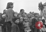 Image of displaced persons Wetzlar Germany, 1945, second 35 stock footage video 65675063175