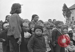 Image of displaced persons Wetzlar Germany, 1945, second 36 stock footage video 65675063175