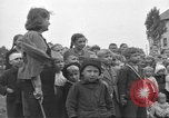 Image of displaced persons Wetzlar Germany, 1945, second 38 stock footage video 65675063175