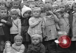 Image of displaced persons Wetzlar Germany, 1945, second 42 stock footage video 65675063175