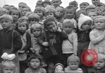 Image of displaced persons Wetzlar Germany, 1945, second 45 stock footage video 65675063175