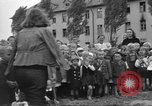 Image of displaced persons Wetzlar Germany, 1945, second 48 stock footage video 65675063175