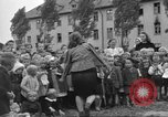 Image of displaced persons Wetzlar Germany, 1945, second 49 stock footage video 65675063175