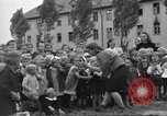 Image of displaced persons Wetzlar Germany, 1945, second 50 stock footage video 65675063175