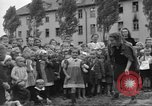 Image of displaced persons Wetzlar Germany, 1945, second 51 stock footage video 65675063175