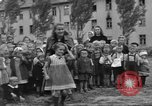 Image of displaced persons Wetzlar Germany, 1945, second 52 stock footage video 65675063175