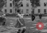 Image of displaced persons Wetzlar Germany, 1945, second 54 stock footage video 65675063175
