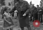 Image of displaced persons Wetzlar Germany, 1945, second 55 stock footage video 65675063175