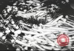 Image of German ammunition factory Germany, 1939, second 4 stock footage video 65675063181