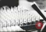 Image of German ammunition factory Germany, 1939, second 16 stock footage video 65675063181