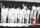 Image of German ammunition factory Germany, 1939, second 18 stock footage video 65675063181