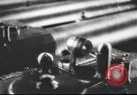 Image of German ammunition factory and arms production Germany, 1939, second 37 stock footage video 65675063182