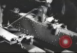 Image of German ammunition factory and arms production Germany, 1939, second 45 stock footage video 65675063182