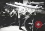 Image of German ammunition factory and arms production Germany, 1939, second 53 stock footage video 65675063182
