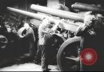 Image of German ammunition factory and arms production Germany, 1939, second 54 stock footage video 65675063182