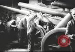 Image of German ammunition factory and arms production Germany, 1939, second 55 stock footage video 65675063182