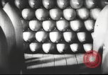 Image of German ammunition factory Germany, 1939, second 14 stock footage video 65675063183