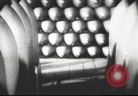 Image of German ammunition factory Germany, 1939, second 15 stock footage video 65675063183