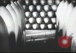 Image of German ammunition factory Germany, 1939, second 16 stock footage video 65675063183