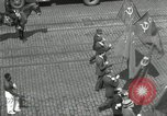 Image of May Day parade United States USA, 1935, second 14 stock footage video 65675063184