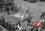 Image of May Day parade United States USA, 1935, second 16 stock footage video 65675063184