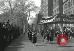Image of May Day parade United States USA, 1935, second 24 stock footage video 65675063184